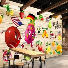 Painting Supplies & Wall Treatments Home Improvement Cooperative Beibehang Wallpaper Custom Japanese City Architecture Street View Sushi Restaurant Restaurant Food Shop Background Wall