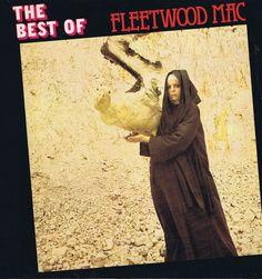 Fleetwood Mac – The Best Of Fleetwood Mac – LP Vinyl Record