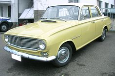 Vauxhall Victor - Google Search
