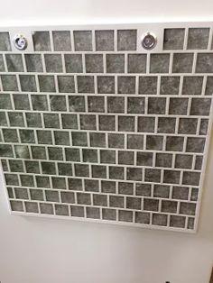 Zoom sur le filtre pour climatiseur associé à une machine-outil