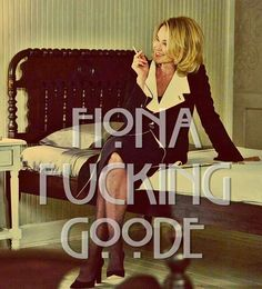 Fiona Goode, AHS Coven