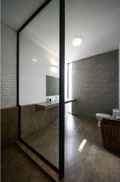 Gallery of LB4 House / Riofrio+Rodrigo Arquitectos - 9
