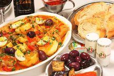 Amando Cozinhar - Receitas, dicas de culinária, decoração e muito mais!: Resultados da pesquisa bacalhau ao forno
