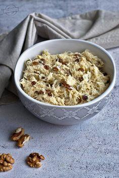 Polish Recipes, Polish Food, Cereal, Oatmeal, Salads, Food And Drink, Meat, Breakfast, Impreza
