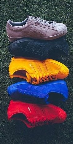 adidas Originals Superstar 80s City Pack