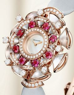 Bvlgari Watches, Luxury watches, luxury safes, Baselworld, most expensive, timepieces, luxury brands, luxury watch brands. For more luxury news check: http://luxurysafes.me/blog/