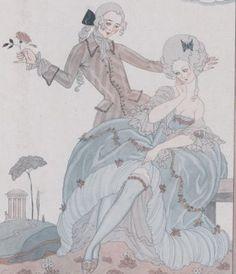 [Collection Jaquet]. Dessinateurs et humoristes. #gallica #illustrateur #illustrator #barbier