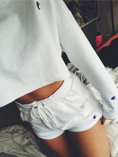 lazy day outfits with leggings Cute Lazy Outfits, Chill Outfits, Sporty Outfits, Mode Outfits, Trendy Outfits, Lazy Day Outfits For Summer, Teenager Fashion Trends, Teen Fashion Outfits, Teenager Outfits