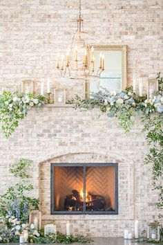 Rustic wedding decor ideg - Anna Holcombe Photography