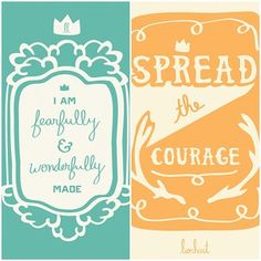 We are giving away two Lionhart http://wearelionhart.com/ posters on our site! Come leave a comment to enter to win - goodwomenproject.com! Join us on Instagram at @goodwomenproject!