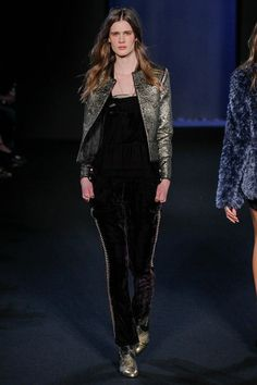 Zadig & Voltaire Fall 2013 Ready-to-Wear Collection Slideshow on Style.com