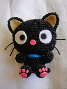 Amigurumi Kedi Örnekleri