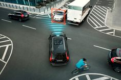 Top 5 Tech Trends for Your Car
