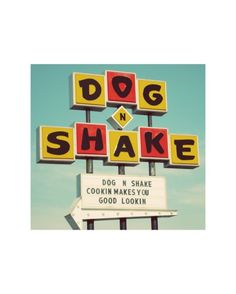 Since 1948... it all started in Wichita KS The best shakes and malts!