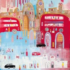 London. Anne Wilson