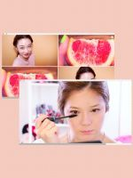 4 Korean Beauty YouTube Stars You Need To Watch #refinery29  http://www.refinery29.com/best-south-korean-beauty-bloggers