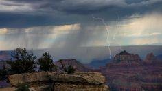 How do landforms affect climate?