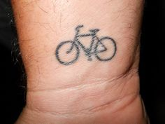 bicycle tattoo designs - Google Search
