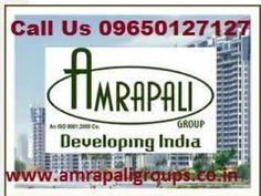 Amrapali Group Luxury Apartments @09650127127