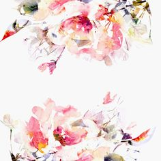 Anewall offers pink spring flowers wallpaper for your home. This contemporary floral wall art comes in 10,4'L x 10,4'W size with custom sizes available.