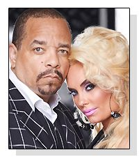 Ice-T & Coco on Pet Life Radio