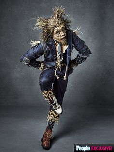 """Everything We Know About The Wiz Live! Ahead of Its Premiere 