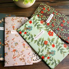 New Arrival Cute Floral Flower Schedule Book Diary Weekly Planner Notebook School Office Supplies Kawaii Stationery 40 Sheets-in Notebooks from Office & School Supplies on Aliexpress.com | Alibaba Group