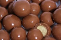 Malted milk balls--2 for a penny!