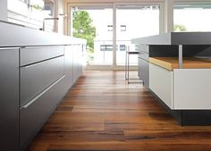 Element 7 |  exceptionally engineered wide plank floors | Distressed Oak - natural oil - sanded