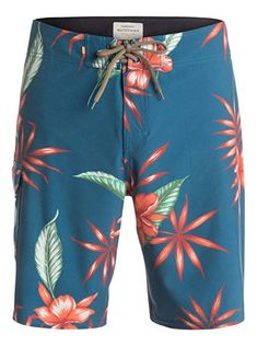 Rigg-pants Mens Comfortable Hawaii Beach Jogging Particular Beach Shorts Swim Trunks Board Shorts