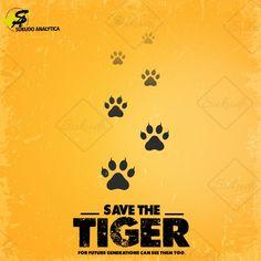 Save them before the ROAR gets RARE. . . . @sukudoanalytica . . . #InternationalTigerDay #tigerday #tiger #tigers #wildlife #nature #aajtak @indiatvnews #savetigers #globaltigerday #bhopal #worldtigerday #discovery #animals #natgeo