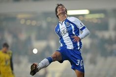 Óliver Torres Fc Porto, Blue And White, Tips, Towers