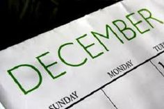 It's #December! Check out this month's #FoodHolidays & #FoodEvents, as well as #recipes to go along with them...  * Subscribe to Cooking With Kimberly: http://cookingwithkimberly.com @CookingWithKimE #cwk