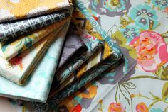 LillyBelle by Bari J. for @Art Gallery Fabrics -- Giveaway!!