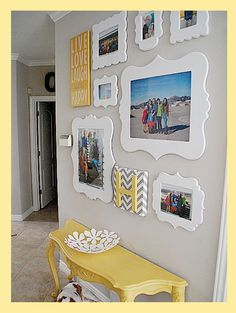 I wanna do something like this for Bellas room.