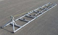 Boat Roller Ramps