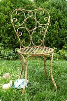 Giverny Garden Chair