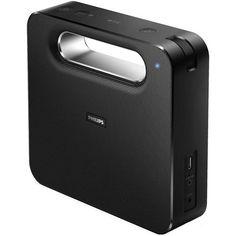 [MagaLuMob] Caixa de Som Bluetooth - Philips 10W RMS- R$ 215,10