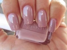 Essie.....Lady Like