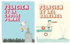 Découvrez le Félicien de Fanny Britt! Roman, Animation, Youth, Reading, Livres, Children, Animation Movies, Anime, Motion Design