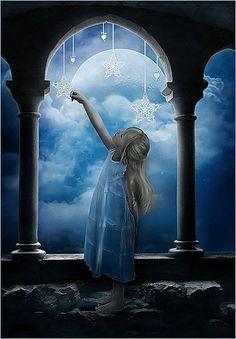 Moon:  #Moonlight #Magick.