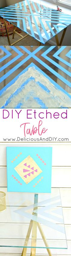 DIY-Etched-Table-Del