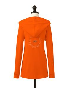 The Oklahoma State University Comfort Cardigan