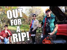 ▶ OUT FOR A RIP. - YouTube Scarily accurate- I actually know people who talk like this