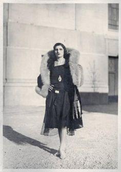Milan, 1929.#vintage #fashion #style www.alidifirenze.fr