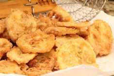 Savvy Southern Style: Down Home Southern Cooking Fried Squash