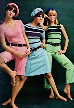 Pandora 1966   by barbiescanner