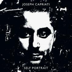 Joseph Capriati - Self Portrait (h)