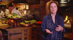 In this video, world-renowned food activist & chef, Alice Waters shares why she Takes Part. See the video here: http://bit.ly/alice-waters-take-part   #FollowYourFood