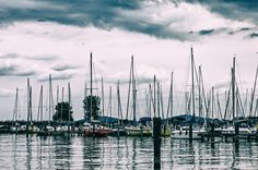 At Lake Balaton in Summer by Vajda  Attila on 500px